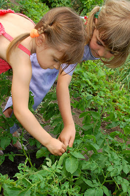 bigstock_Two_Girls_Gardening_3207764