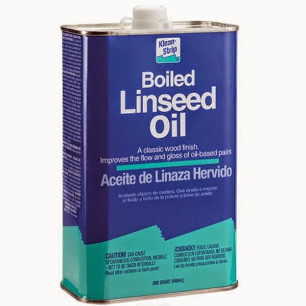boiled-linseed-oil